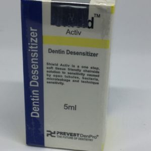 Dentin Desensitizer now available in Nigeria. Place your order now on Clinicaid.com.ng