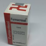 Formacresol now available in Nigeria. Place your order now on Clinicaid.com.ng