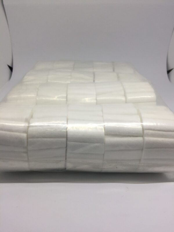 Cotton Rolls now available in Nigeria. Place your order now on Clinicaid.com.ng