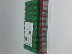 Blood Collection Tubes in Nigeria