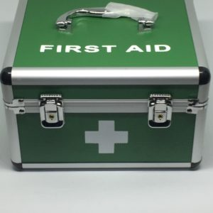First Aid Kit now available in Nigeria. Place your order on Clinicaid.com.ng now.