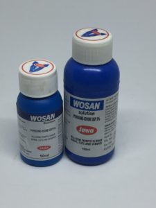 Iodine Solution now available in Nigeria. Place your order on Clinicaid.com.ng now.