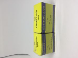 Sutures now available in Nigeria. Place your order on Clinicaid.com.ng now.