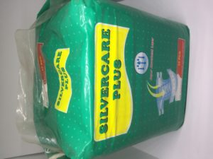 Adult Diapers in Nigeria