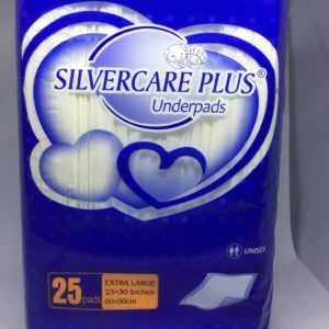 Underpads now available in Nigeria. Place your order on Clinicaid.com.ng now.