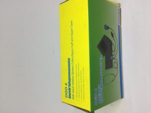 Sphygmomanometer now available in Nigeria. Place your order on Clinicaid.com.ng now.