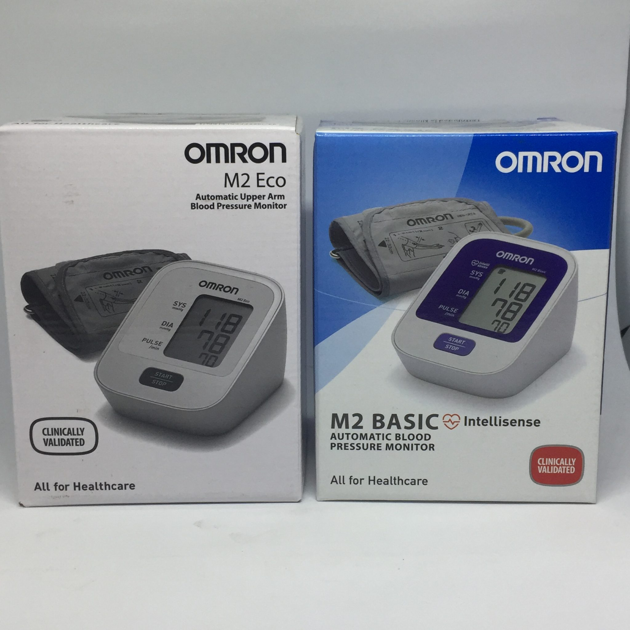 Automatic Blood Pressure Monitors in Nigeria
