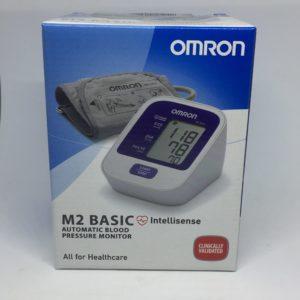 Automatic Blood Pressure Monitors in Nigeria