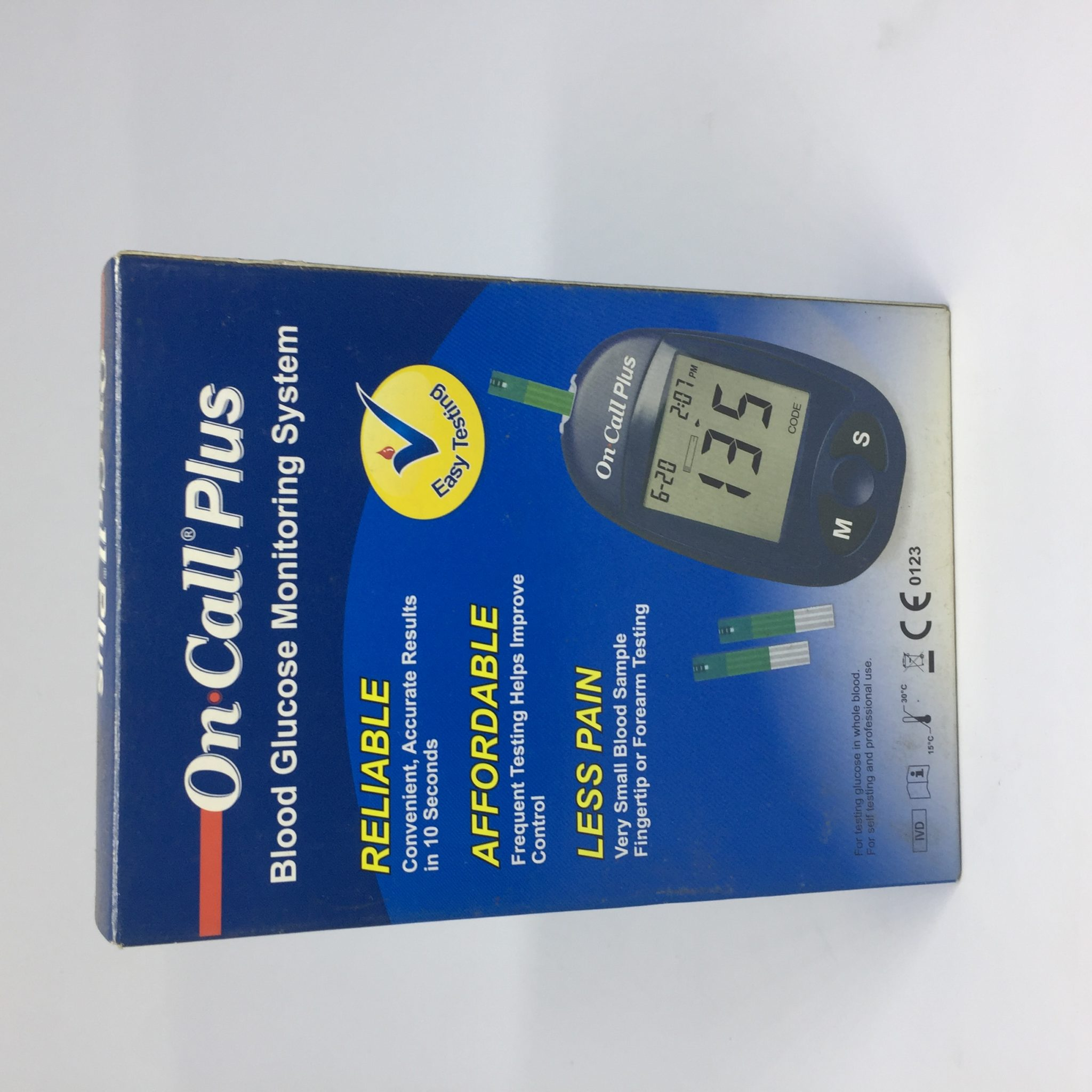 Blood Glucose Monitoring System Clinicaid Com Ng