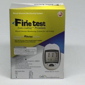 Blood Glucose Monitoring System in Nigeria