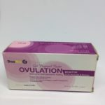 Ovulation Monitor Rapid Test Strip now available in Nigeria. Place your order on Clinicaid.com.ng now.