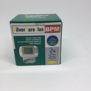 Blood Pressure Monitors in Nigeria