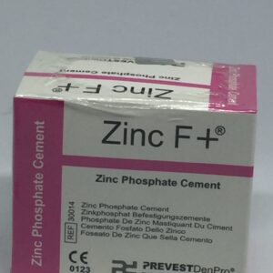 Zinc Phosphate cement 3 Clinicaid.com.ng