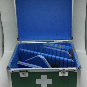 First Aid Kit (Small) 11 Clinicaid.com.ng