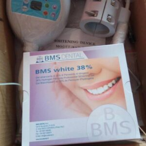 BMS Whitening Device in Nigeria