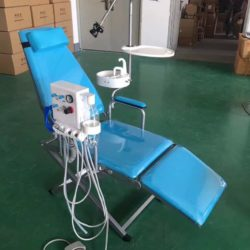 Mobile Dental chair