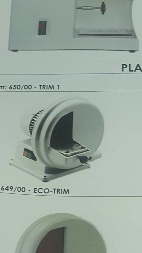 Model Trimmer