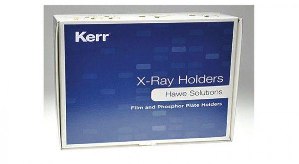 X-Ray Plateholders