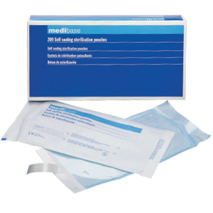 Medibase pouches