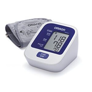 OMRON AUTOMATIC BP MONITOR M2 BASIC 11 Clinicaid.com.ng