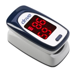 FINGER TIP PULSE OXIMETER 11 Clinicaid.com.ng