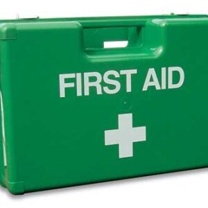 KITTED FIRST AID BOX (SMALL) 8 Clinicaid.com.ng