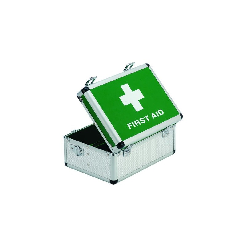 EMPTY FIRST AID BOX 15 Clinicaid.com.ng