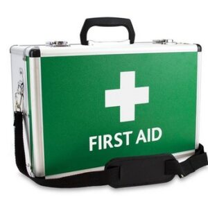 EMPTY FIRST AID BOX 9 Clinicaid.com.ng