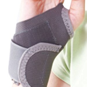 WRIST BRACE WITH THUMB 5 Clinicaid.com.ng