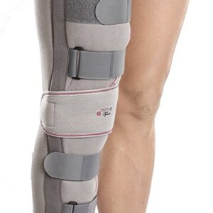 KNEE IMMOBILIZER 9 Clinicaid.com.ng