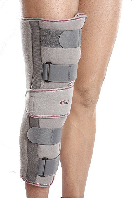 KNEE IMMOBILIZER 1 Clinicaid.com.ng