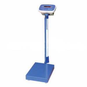 DIGITAL HEIGHT AND WEIGHT SCALE A 13 Clinicaid.com.ng