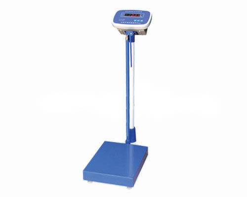 DIGITAL HEIGHT AND WEIGHT SCALE A 12 Clinicaid.com.ng