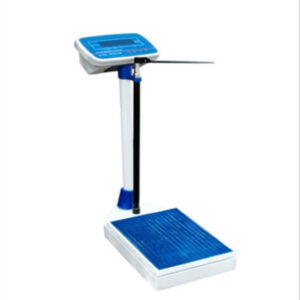 DIGITAL HEIGHT AND WEIGHT SCALE B 6 Clinicaid.com.ng