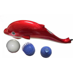 DOLPHIN MASSAGER 5 Clinicaid.com.ng