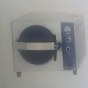Clinical autoclave II 10 Clinicaid.com.ng