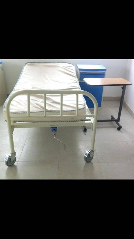 Overbed Table 14 Clinicaid.com.ng