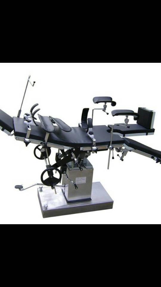 Operating Table (Major) 20 Clinicaid.com.ng
