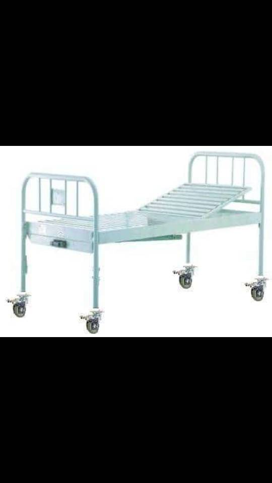 Patient Bed (Imported) 4 Clinicaid.com.ng