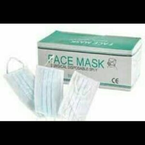 Face Mask (Pack) 2 Clinicaid.com.ng