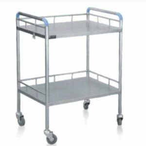 Instrument Trolley (2 Step) 9 Clinicaid.com.ng