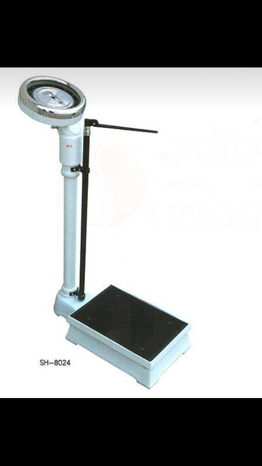Height and Weight Scale 7 Clinicaid.com.ng