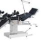 Operating Table (Affordable Multi-Purpose Hydraulic, comes in 2 Models) 8 Clinicaid.com.ng