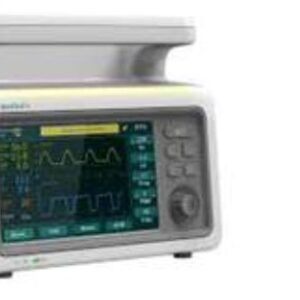 Transport Ventilator (Applied for child and adult. IPPV, VA/C,V-SIMV, P-A/C, PCV, P-SIMV, CPAP+PS, Manual, CPR) 2 Clinicaid.com.ng