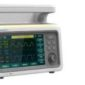 Transport Ventilator (Applied for child and adult. IPPV, VA/C,V-SIMV, P-A/C, PCV, P-SIMV, CPAP+PS, Manual, CPR) 27 Clinicaid.com.ng