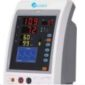 Vital Signs Monitor (With NIBP, SPO2, PR and Temperature) 24 Clinicaid.com.ng