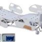 ICU Electric Bed (5 Function, with weight function and LCD, luxurious) 27 Clinicaid.com.ng