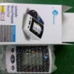 Blood Pressure Monitor (Voice Talking, Automatic, Arm, comes with a cuff) 1 Clinicaid.com.ng