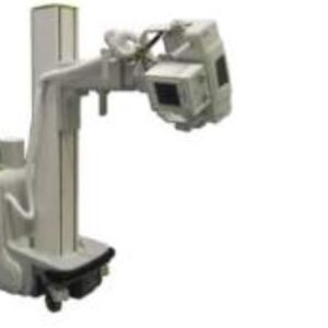 High Frequency Mobile Xray 30KW 24 Clinicaid.com.ng