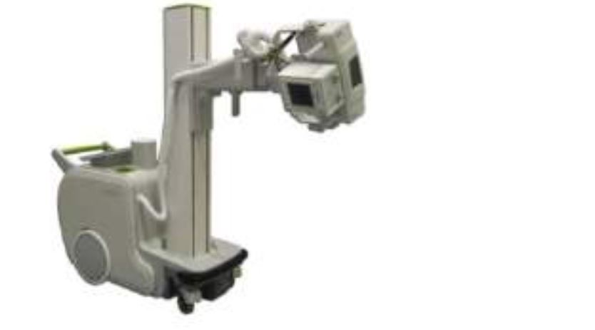 High Frequency Mobile Xray 30KW 23 Clinicaid.com.ng
